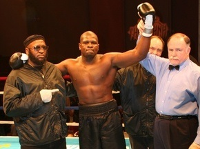 Американський боксер у надважкій вазі кинув виклик Валуєву і Хею