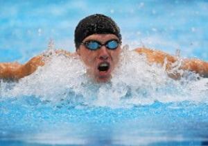 Максим Веракса приносит Украине пятнадцатую золотую медаль Паралимпиады