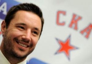 Звезда хоккея Илья Ковальчук: Посмотрим, может, NHL умрет