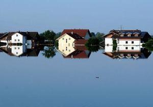 DW: Повінь на Дунаї. Невдовзі і в Україні