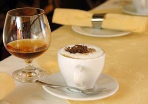 Кава й алкоголь не впливають на здатність чоловіків до запліднення - вчені