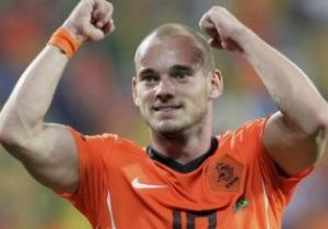 Жалкие эгоисты. Звезды сборной Голландии публично рассорились