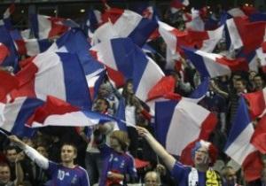 На Евро-2012 UEFA ожидает приезда 1,6 млн болельщиков