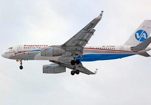 СМИ: Единственный заказчик Ту-204СМ отказался покупать самолеты