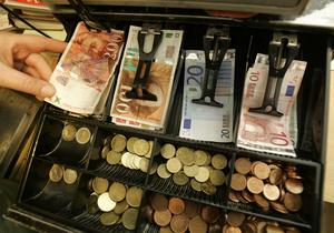 Швейцарський франк - Швейцарський франк може перестати бути  тихою гаванню
