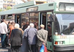 Украинский завод создаст совместное с россиянами предприятие по выпуску троллейбусов