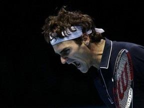 Букмекеры считают Федерера главным фаворитом Australian Open-2010
