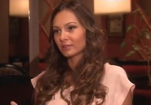 Інна Жиркова після ролика на Youtube пропустила конкурс краси