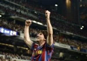 Месси будет рекламировать Барселону на Facebook