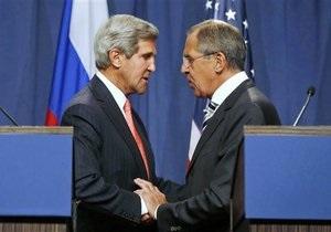 Война в Сирии: Официальный Дамаск считает, что договор между США и Россией предотвратил войну