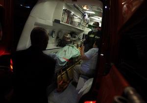 В результате взрыва на фабрике в мексике пострадали 40 человек, десятки пропали без вести