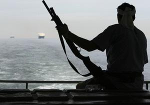 Белый дом обеспокоен захватом двух американских моряков на нефтяном танкере у берегов Нигерии