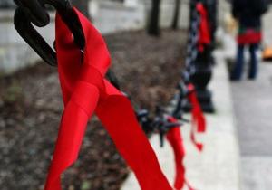 Пример для Азии. В ООН Украину похвалили за результаты в борьбе со СПИДом - вич спид