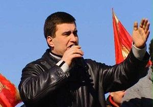 В Госдуме РФ требуют освободить Маркова
