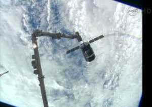 NASA протестировало систему  межпланетного интернета