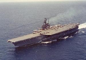 Американский флот продал авианосец за один цент - вмс сша - новости сша - армия сша