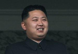 КНДР - Ким Чен Ун получил степень доктора экономических наук