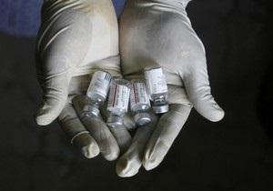 ЮНИСЕФ предостерег Украину о высоком риске вспышки опасного детского заболевания - полиомиелит