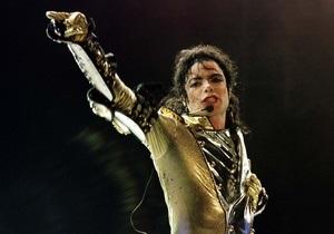 Майкл Джексон - музыка - доходы - Майкл Джексон в третий раз назван самой богатой умершей звездой