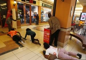 Кения - Найроби - Норвегия - теракт - исламисты - стрельба - СМИ: Норвежские спецслужбы давно следили за участником нападения на ТЦ в Кении
