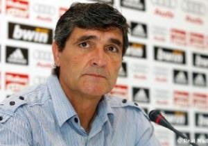 Тренер Днепра: Мы не можем жертвовать Лигой Европы ради чемпионата