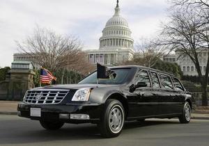 Президентский Зверь. Озвучены особенности лимузина Барака Обамы