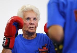Болезнь Паркинсона - бокс - занятия по боксу - В США пациентов с болезнью Паркинсона лечат с помощью бокса
