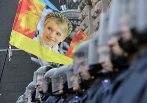 Киевсовет: на сей раз без боя