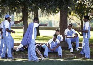 Ватикан собирается обыграть Церковь Англии в крикет