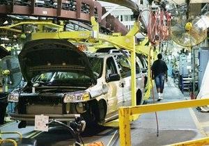 Признав нарушение норм ВТО, власти изобрели возмутивший отечественный автопром способ исправления - утилизационный сбор - купить авто