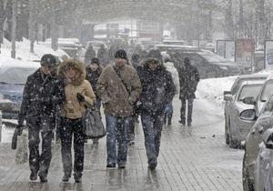 Эпидемиологи: Зимой Украину накроет двумя волнами гриппа