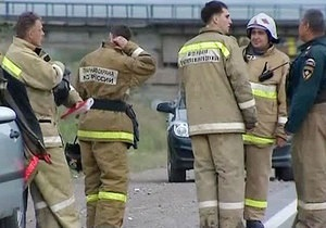 В России в результате взрыва неизвестного устройства погибли шесть десантников