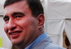 Одесские СМИ сообщают о задержании экс-депутата Маркова