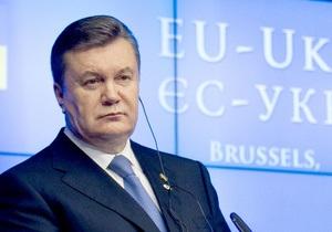 Времени для блефа у нас нет. Евросоюз дал Украине время до 18 ноября