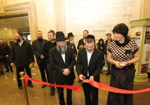 В Днепропетровске открылся первый кошерный супермаркет