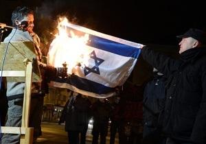 В Венгрии из-за скандала с еврейскими корнями лидера ультраправая партия Йоббик попала в сложную ситуацию