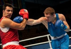 Два украинских боксера пробились в 1/4 финала чемпионата мира