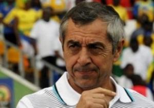 Экс-игрок сборной Франции: Я надеялся, что нам выпадет Украина