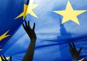 Любое решение ЕС по Украине обречено на провал - эксперт Bloomberg - соглашение об ассоциации
