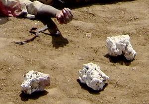 Шариат - Султан Брунея узаконил отрубание рук и побивание камнями