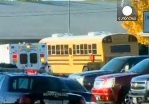 В США школьник застрелил учителя