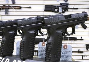 В США утроилось количество случаев массового расстрела