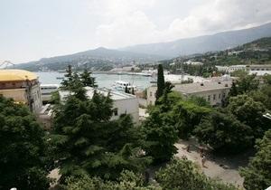новости Крыма - Ялта - земля - захват - пляж - Мэр Ялты сетует на массовый незаконный захват пляжей