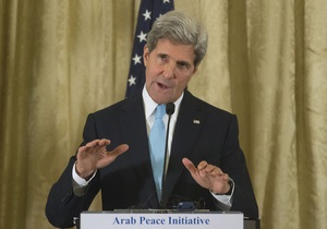 Госсекретарь США считает переизбрание Асада путем к продолжению войны в Сирии