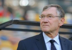 Экс-тренер сборной Украины: Франция - худший из вариантов, который мог быть