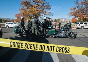 В Неваде два человека погибли от пуль в школе