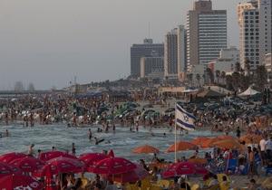 Авиабилеты Киев - Тель-Авив - рейсы в Израиль - Популярный в Украине лоукостер собирается запустить бюджетные рейсы в Израиль