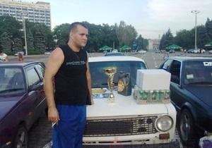 В Одессе возле ночного клуба убили таксиста