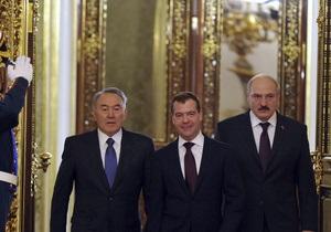 Регулятор ТС поддерживает частичное вступление Украины в союз вопреки недовольству Москвы - представитель Украины в ЕЭК