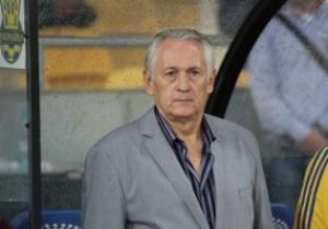 Фоменко не боится матчей с Францией